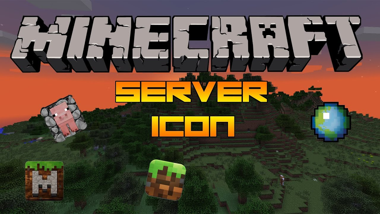 Adding Your Server Image - 1.7.x Minecraft Blog