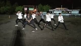 Valkyrie-The eve by EXO Dance cover