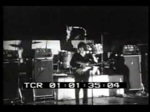 Beatles Live in memphis 1966