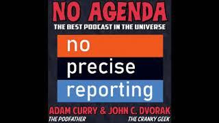 "No Agenda: Thursday (9/3/2018)  Episode 1066 - ""Hunger Stones"""