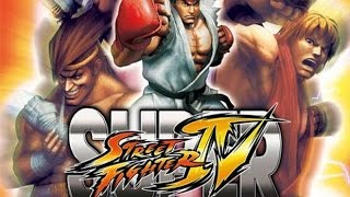 Super Street Fighter IV PC Gameplay On nVIDIA GeForce GT 525M