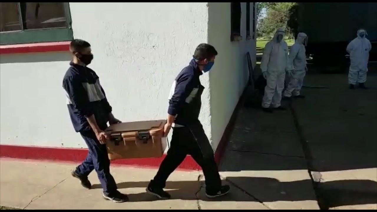 Ejercito Argentino Resistencia Chaco