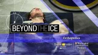 Beyond the Ice with the St. Louis Blues