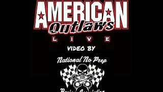 Kirk Peters talks about Helleanor and American Outlaws Live