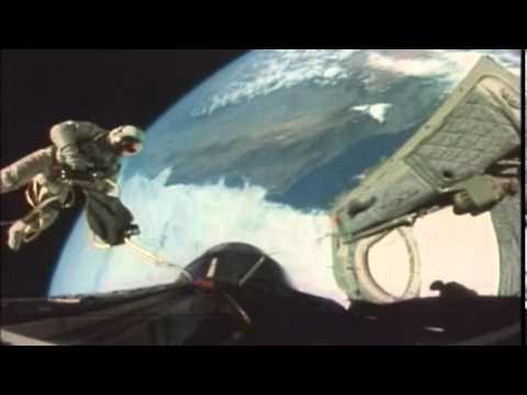 Project Gemini - Gemini IV Suitup and Ingress 2/4