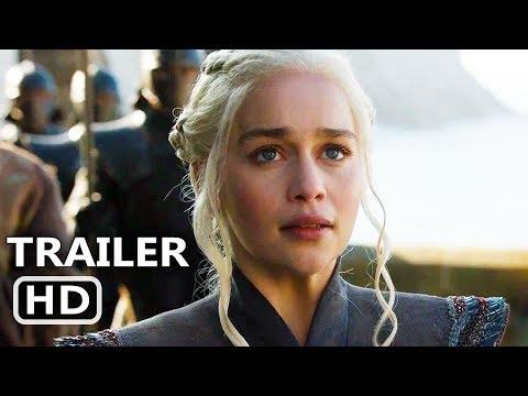 GAME OF THRONES Season 7 Official Trailer (2017) GOT, TV Show HD
