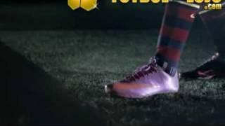 Nuevo spot Anuncio Nike con Zlatan Ibrahimovic 9 jugadore del FC Barcelona thumbnail