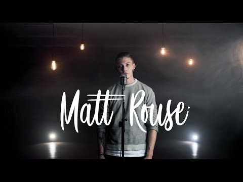 Before You Exit | Clouds | Matt Rouse Cover