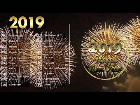 Музыка в машину 2019 -  Новогодний сборник - Лучшая электронная музыка 2019
