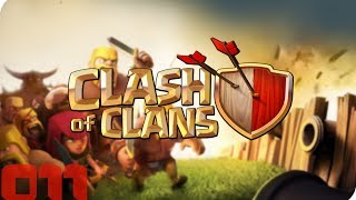 Let's play Clash of Clans #011 [HD+] Deutsch