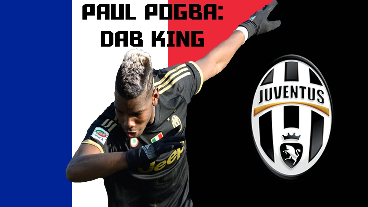 paul pogba dab king highlights hd youtube. Black Bedroom Furniture Sets. Home Design Ideas