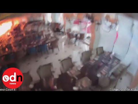 Sri Lanka suicide