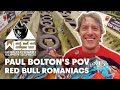 Paul Bolton Goes Through the Prologue Of Red Bull Romaniacs 2018. | Enduro 2018