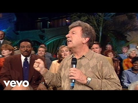 Bill Gaither, Jessy Dixon - I Could Never Outlove The Lord (Live)