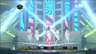 Download 110224.5Dolls.너말이야.엠카 MP3 song and Music Video