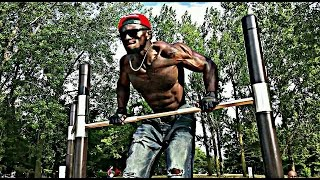 HOW TO DO MUSCLE UP 2 EASY TIPS