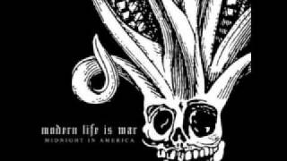 Modern Life is War - Stagger Lee