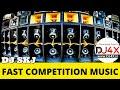 New 2018 Fast Competition Ghanti Mix {DJ SKJ} Sumit Jhansi | #DJ4X.in