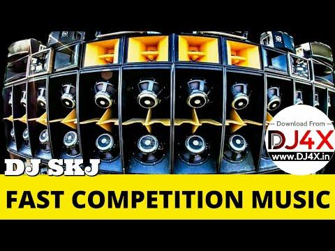 New 2018 Fast Competition Ghanti Mix {DJ SKJ} Sumit Jhansi   #DJ4X.in