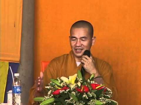 Niệm Phật Nhất Tâm 3/9 - Thích Thiện Xuân.mp4