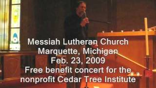 Honoring Chuch Magee: Original member nonprofit Cedar Tree Institute, Rolling Stones crew chief
