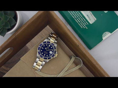 dating a rolex by serial number
