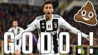 Fiorentina - JUVENTUS 0-3   GODO M*RDE!