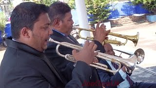 Navelim Feast Band 16.11.16