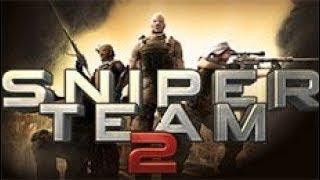 Флеш игры шутер - Команда снайперов 2. Лучшие бесплатные онлайн игры