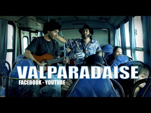 VALPARADAISE - PELÍCULA COMPLETA (FULL MOVIE)