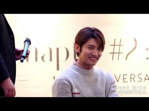 Free Download Tvxq! 'truth' Fansign 190113 | Changmin Funny Reaction (again!) :d Mp3 dan Mp4
