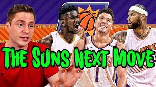 What If DeAndre Ayton is Drafted By The Suns?
