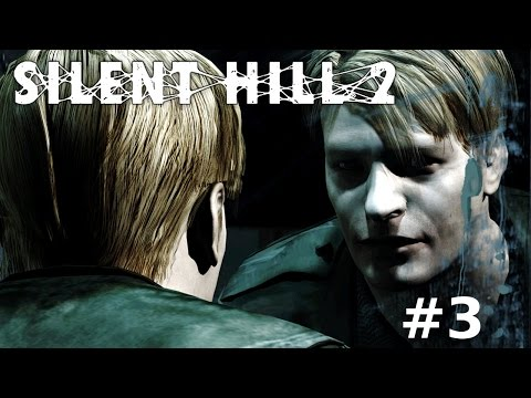 Silent Hill Homecoming - Walkthrough Part 8 - Police Station