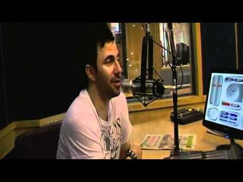 MBD TV - Hazell Dean Interview