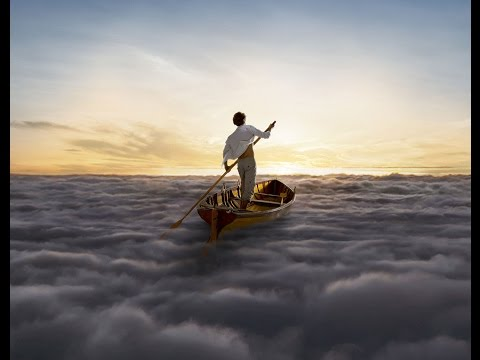 Song List - The Endless River by Pink Floyd