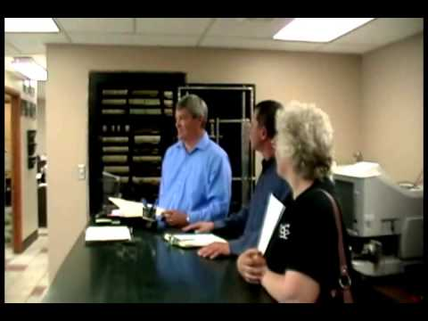 Filing Oath of Office Issue Auditor Tim Gray Stevens County Washington