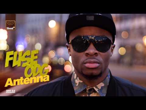 Fuse ODG  Antenna (Afrobeat Remix) *Pre-Order Now*