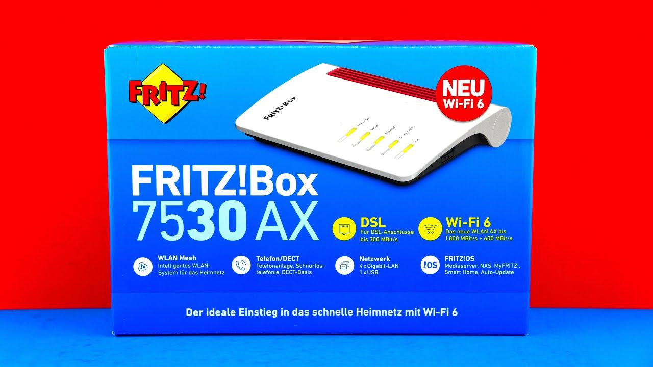DSL Fritzbox 20 vs 20AX vs 20 AC+N   WLAN Speed   Reichweite ...
