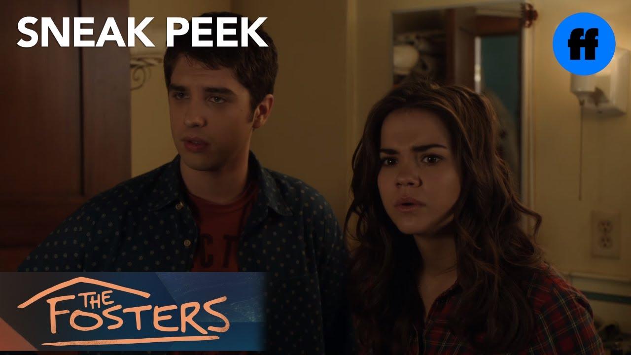 Fosters home season 2 episode 7 : Winx club season 6 episode 7