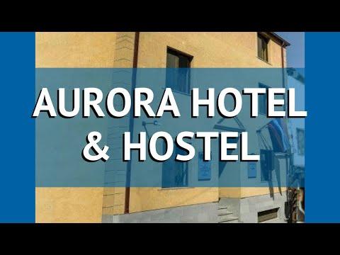 AURORA HOTEL & HOSTEL 1* Армения Ереван обзор – отель АВРОРА ХОТЕЛ ЭНД ХОСТЕЛ 1* Ереван видео обзор