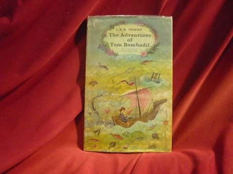 The Adventures of Tom Bombadil (1st Edition) by J.R.R. Tolkien