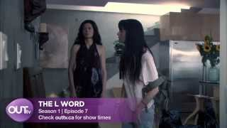 The L Word | Season 1 Episode 7 trailer