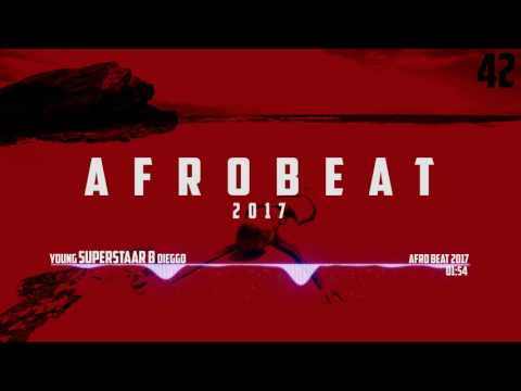 Afro Beat (FREE) Instrumental (Prod By.Young SuperstaarB_Dieggo)