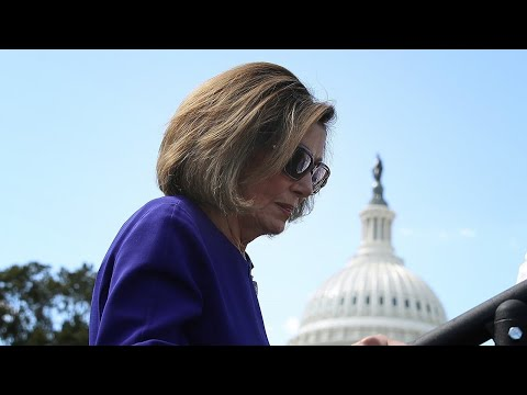 Nancy Pelosi to be sued