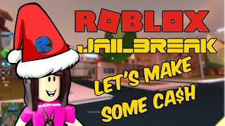 ROBLOX LIVE STREAM! - Jailbreak, MMX and more!! - COME JOIN THE FUN!