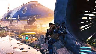 The Division 2 - Early Multiplayer Gameplay