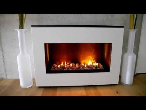 einbaubeispiel wall fire electronic elektro einbaukamin opti myst youtube. Black Bedroom Furniture Sets. Home Design Ideas