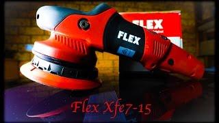 FLEX XFE 7-15 REVIEW