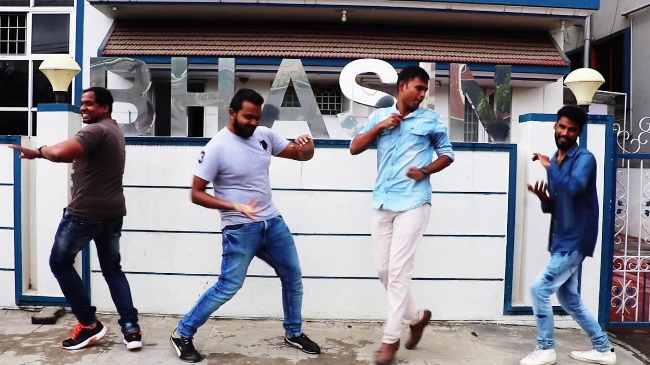 Jimpak Chipak - Bhasin Studios - YouTube