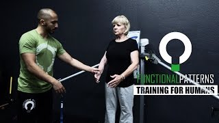Functional Training Concepts - Improving the Gait Cycle with Christa